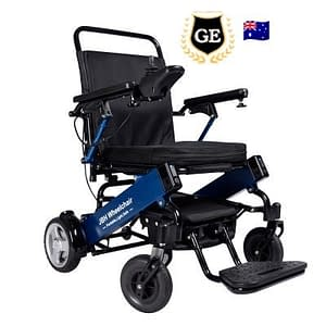 GED05A Electric Wheelchair for sale
