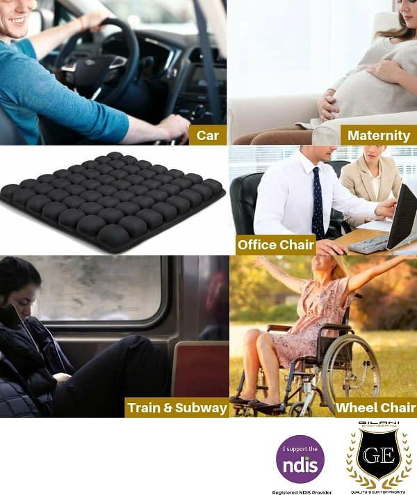 Air Seat Cushions